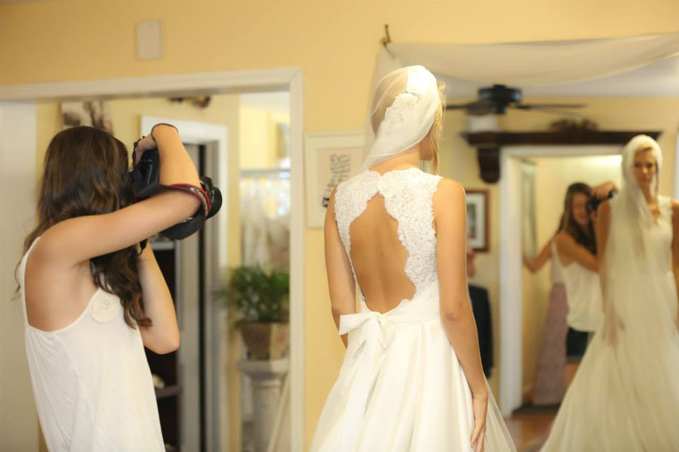 I Do I Do Bridal: Finding the Right Bridesmaids Dresses for Your ...