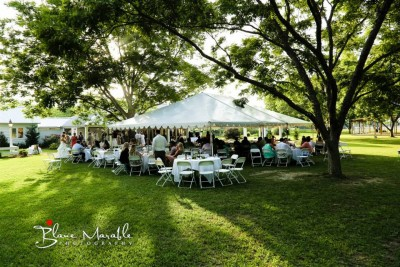 Tent Outdoor Wedding