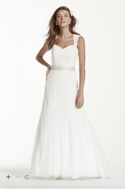 5 wedding dresses for brides on a budget in athens for Wedding dresses in athens ga