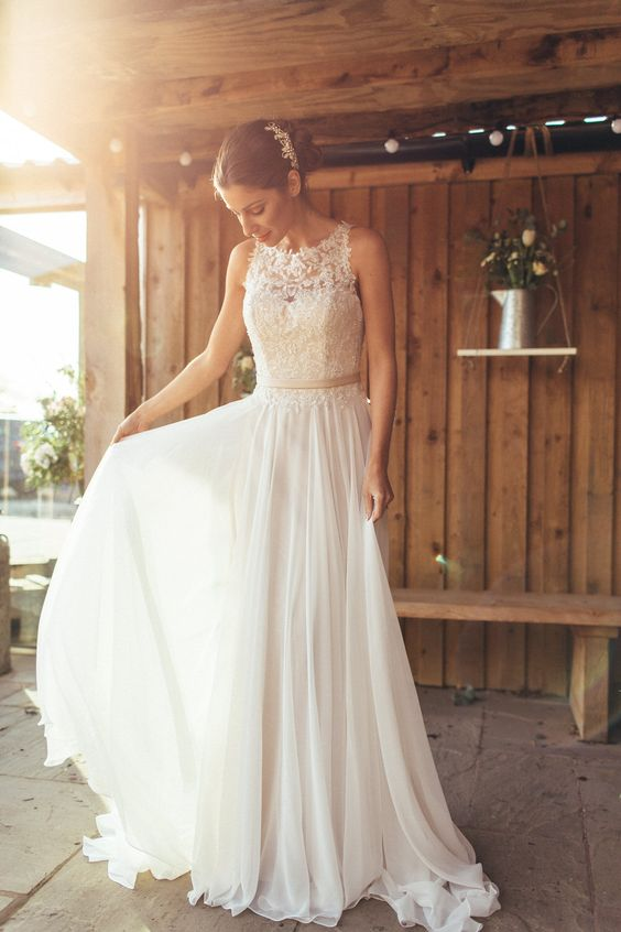 10 steps to a dream dress for your athens georgia wedding for Wedding dresses in athens ga