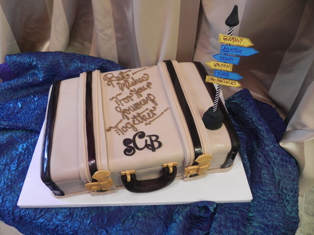 Where To Buy A Grooms Cake For Your Athens Georgia Wedding