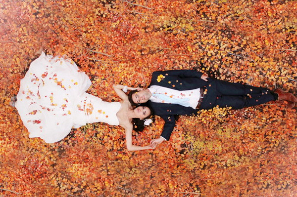 Fall trends for your athens georgia wedding weddings in athens fall weddings outdoor wedding venues dfw junglespirit