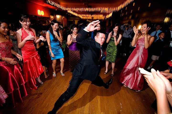 Choosing The Music For Your Athens Georgia Wedding Reception