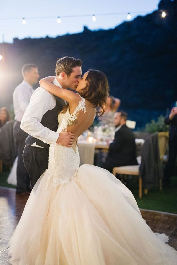 First Dance Songs For Your Athens Georgia Wedding