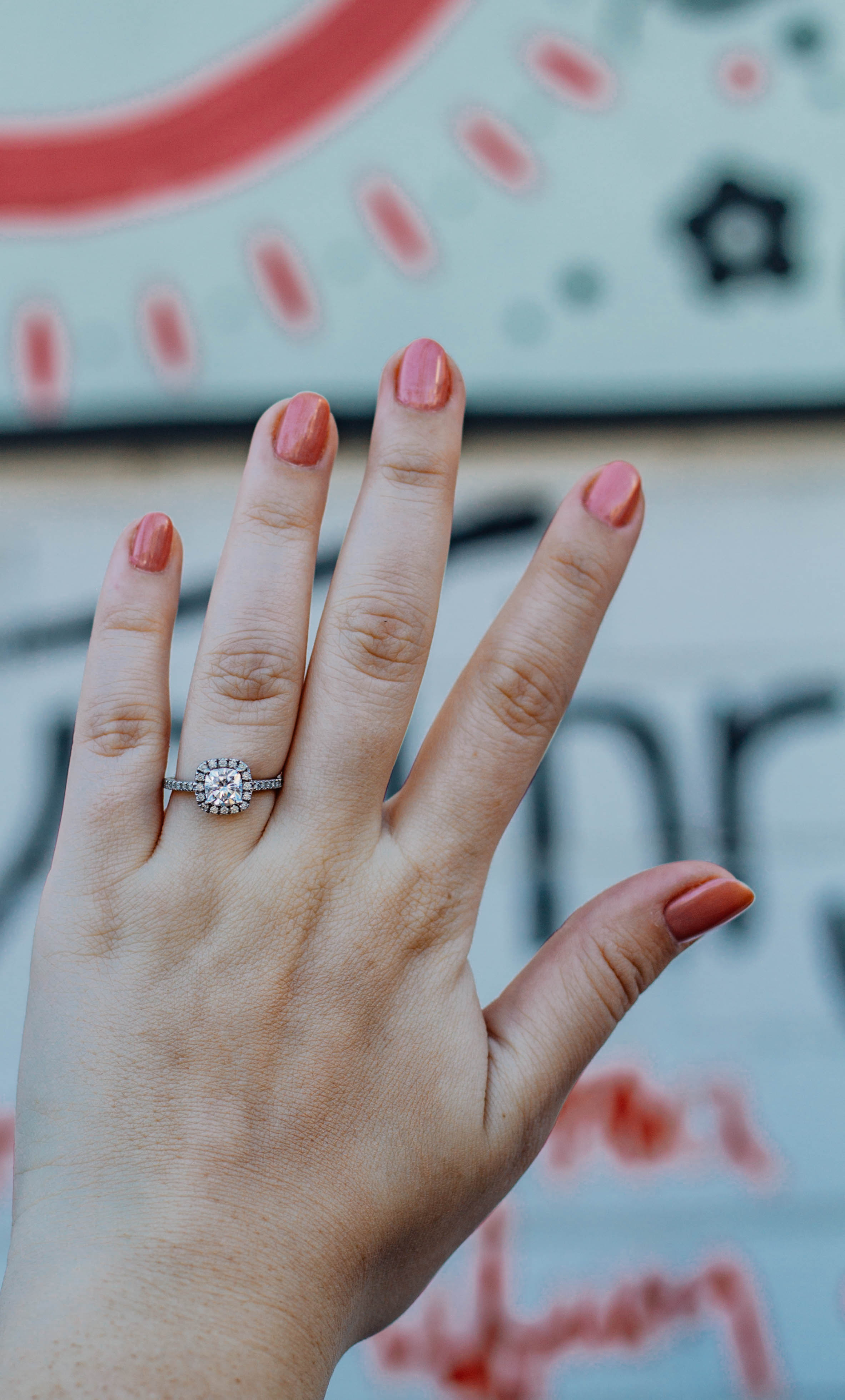 Best Engagement Shoot Locations in Downtown Athens | Weddings in Athens