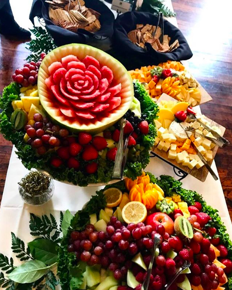 Image from: Trumps Catering