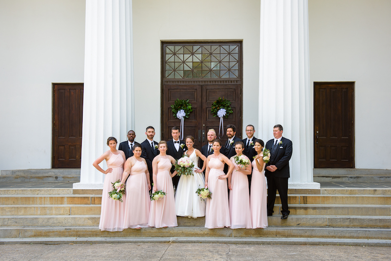 Enjoy these beautiful photos from Blane Marable Photography!